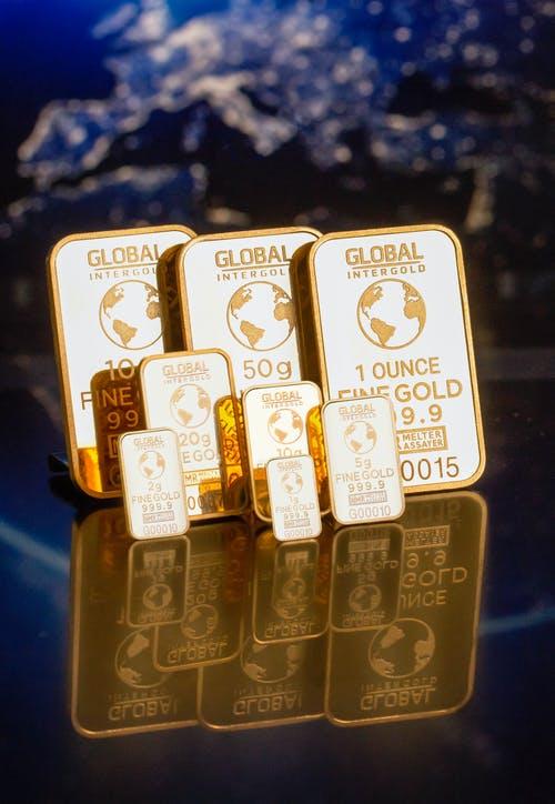 goud en zilver kopen